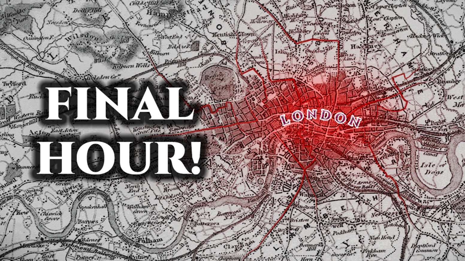 The London Masters Guide by Sean Hunt — Kickstarter
