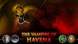 The Vampire of Havena - The Audio Adventure thumbnail