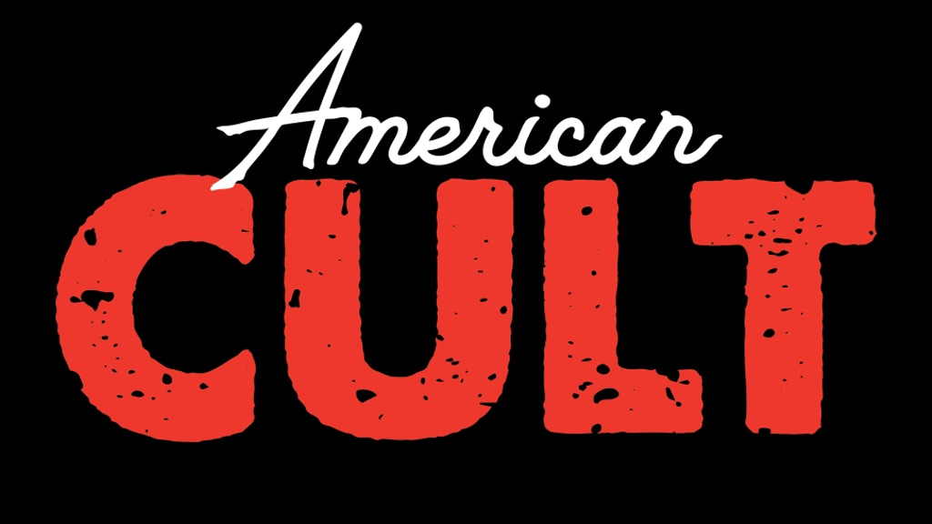 American Cult: A Comics Anthology project video thumbnail