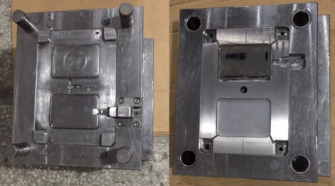 Injection mold of Ennercell's outer case