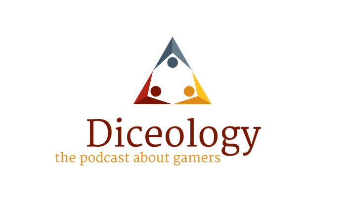 Diceology the podcast