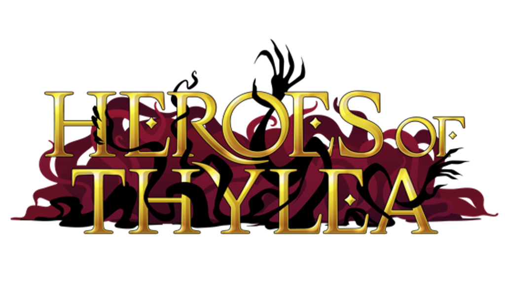 Update 1: We have reached 3%! First cast member announced! · Heroes of Thylea