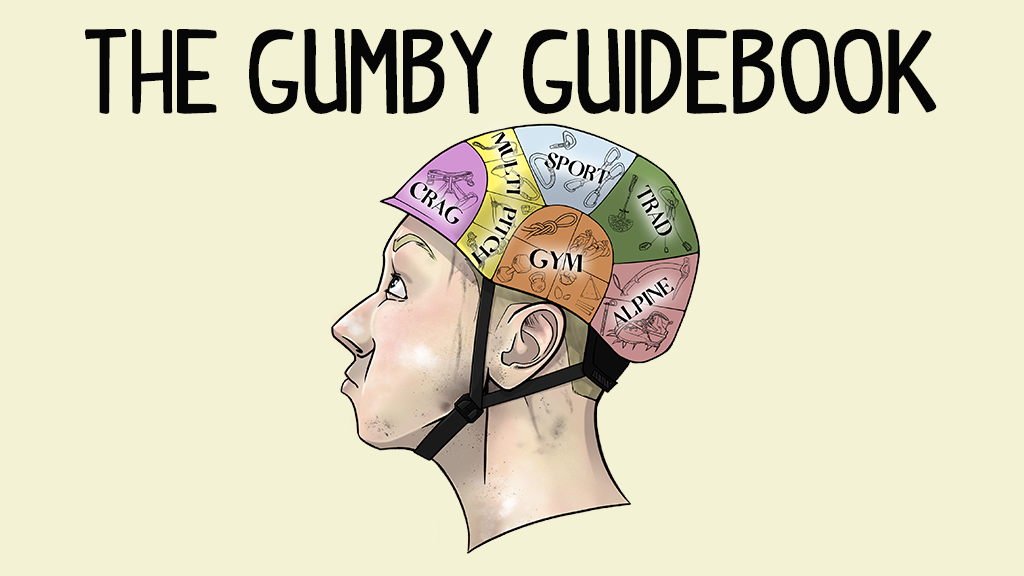 The Gumby Guidebook project video thumbnail