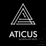 Aticus by Zechariah Sentz