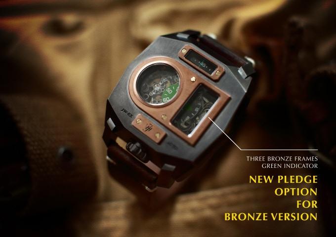 NEW PLEDGE OPTION HKD$3980