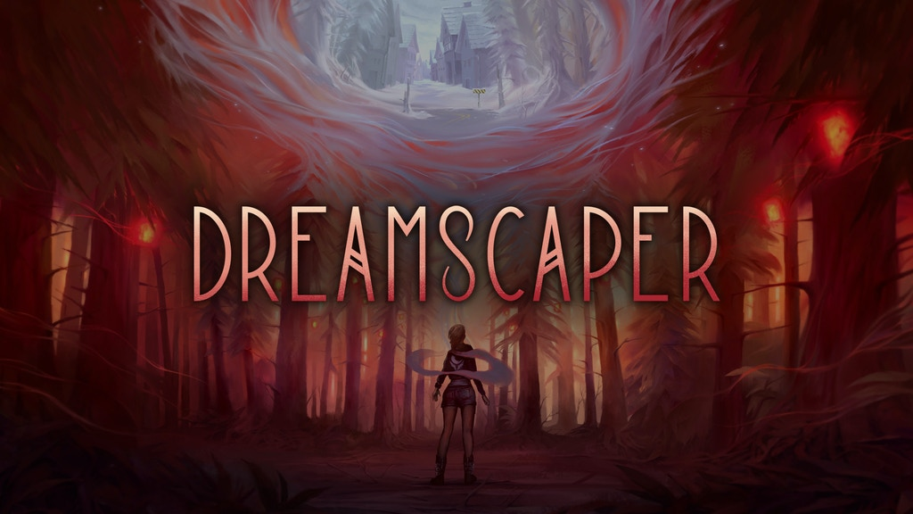 Dreamscaper project video thumbnail