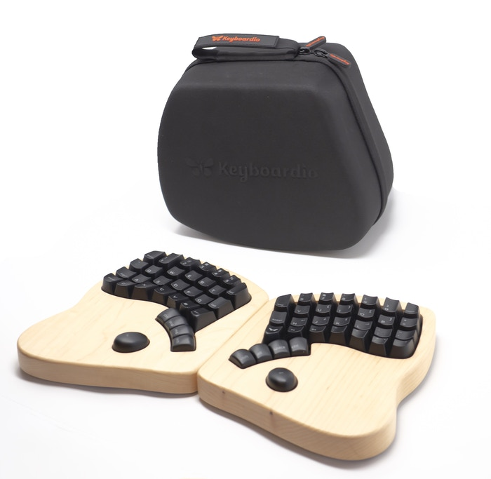 3994061c10d Project Updates for The Model 01: an heirloom-grade keyboard for ...