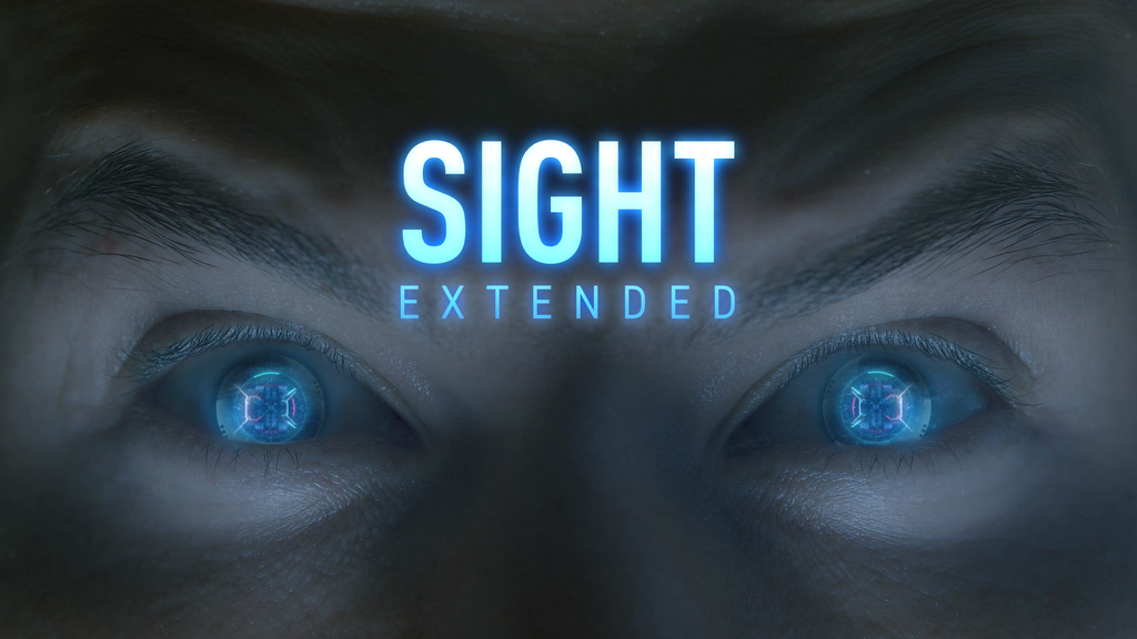 Sight: Extended project video thumbnail
