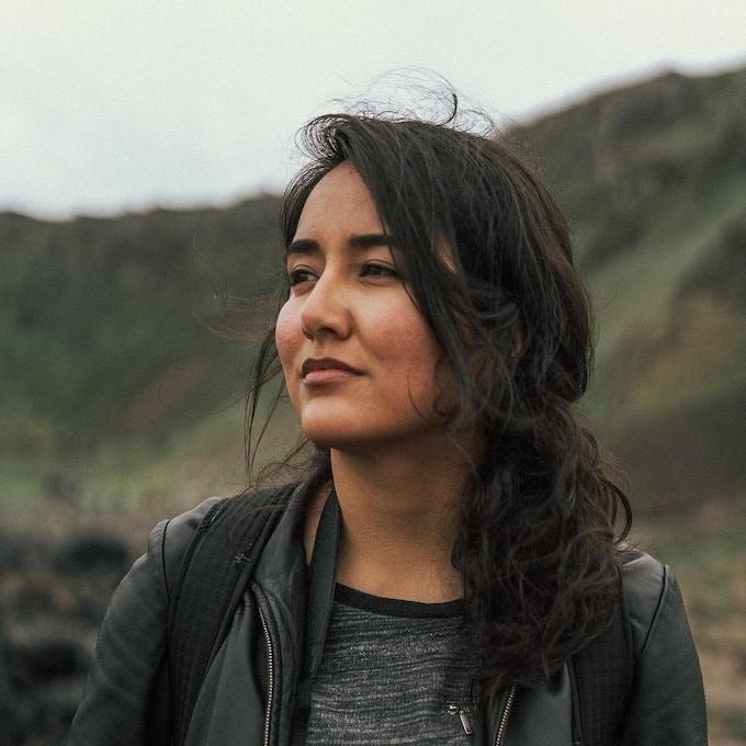Ana Magallón: Writer and Director