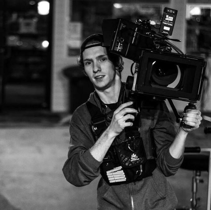 Stephen Tatem: Director of Photography