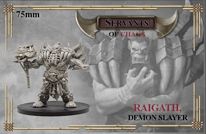 When funding reaches 1000€ Raigath will be unlocked as 35€ add on only.