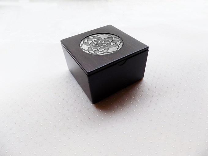 """The Master Game Mini Kit, Design - """"Magic Secrets"""""""