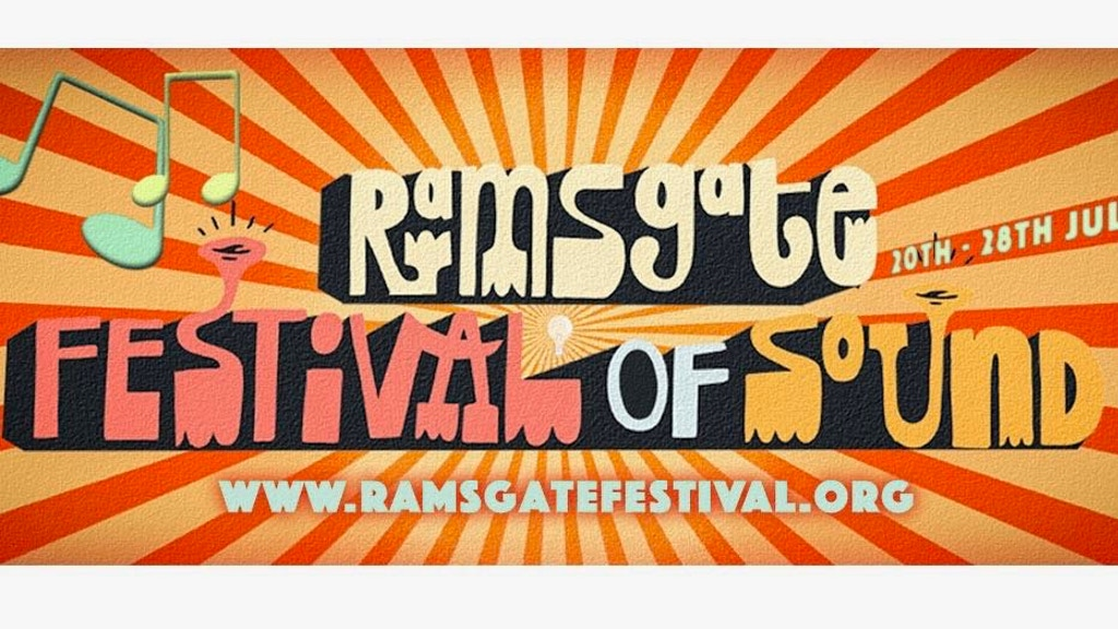 The Ramsgate Festival Of Sound project video thumbnail