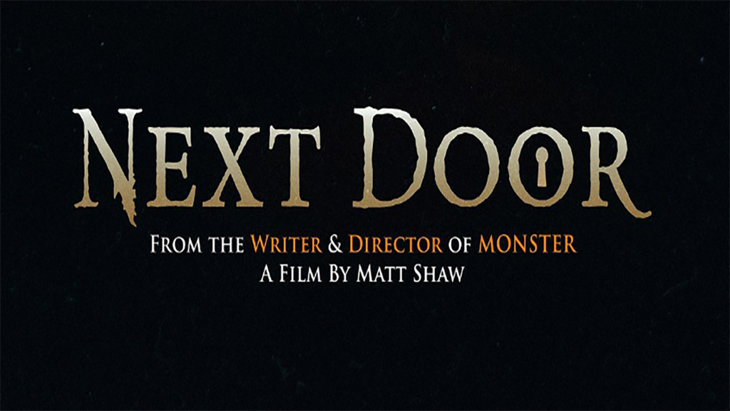 NEXT DOOR - a horror anthology - POST-PRODUCTION project video thumbnail