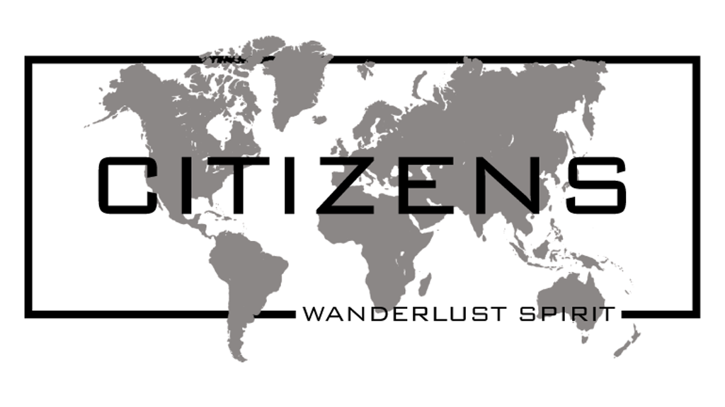 CITIZENS. Play the game, See the world. project video thumbnail
