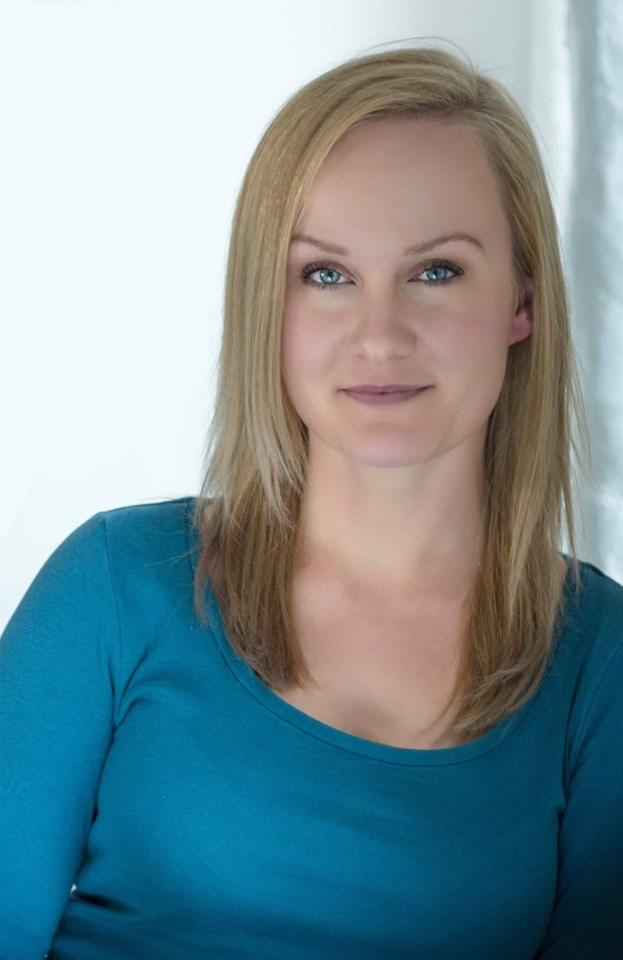 Laura Ellen Wilson