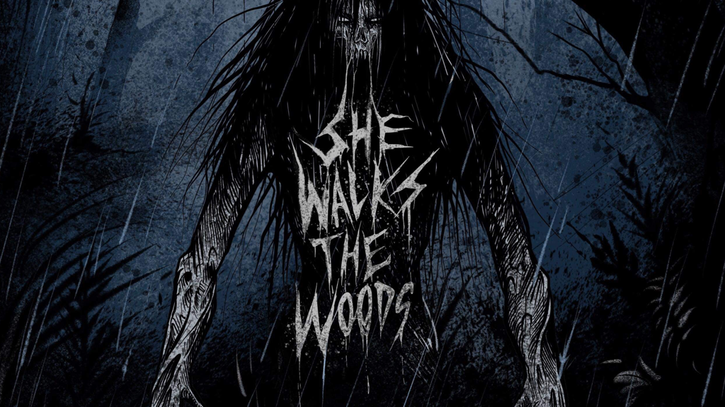 She Walks The Woods: A Full Length Found Footage Horror Film project video thumbnail
