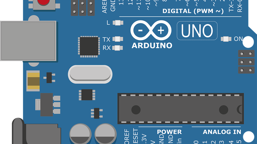 Arduino for Everyone: From Kids to Inventors project video thumbnail