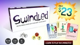 Swindled - A Party Card Game thumbnail