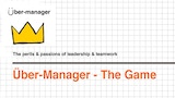 Über-manager - The Game thumbnail