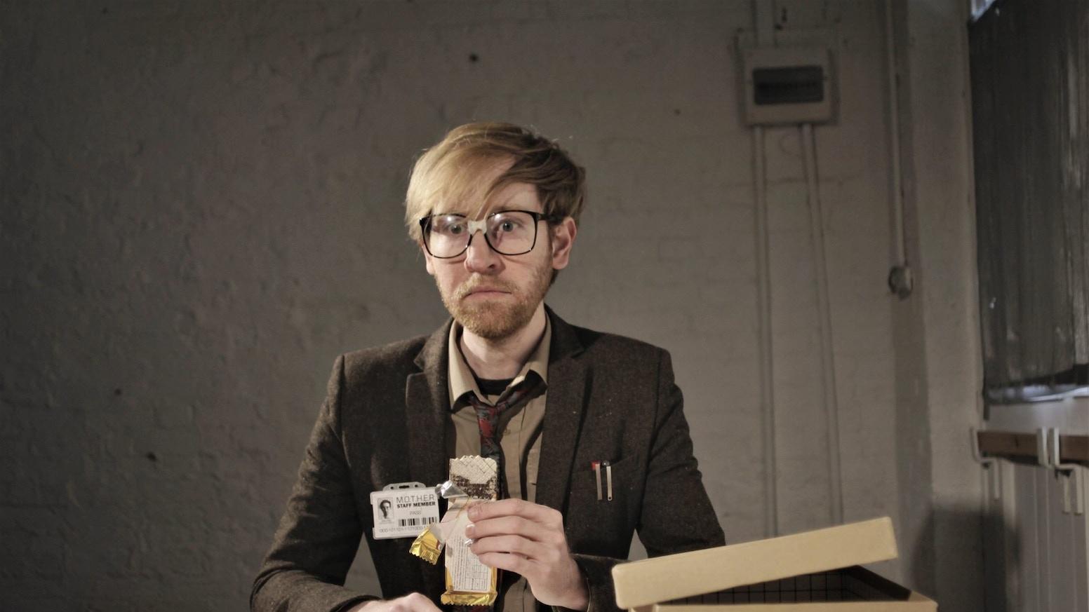 M O T H E R Knows Best - Series 2 by Chris Mayo — Kickstarter