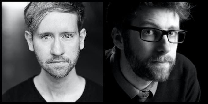 Chris Mayo & Scott Kingsnorth