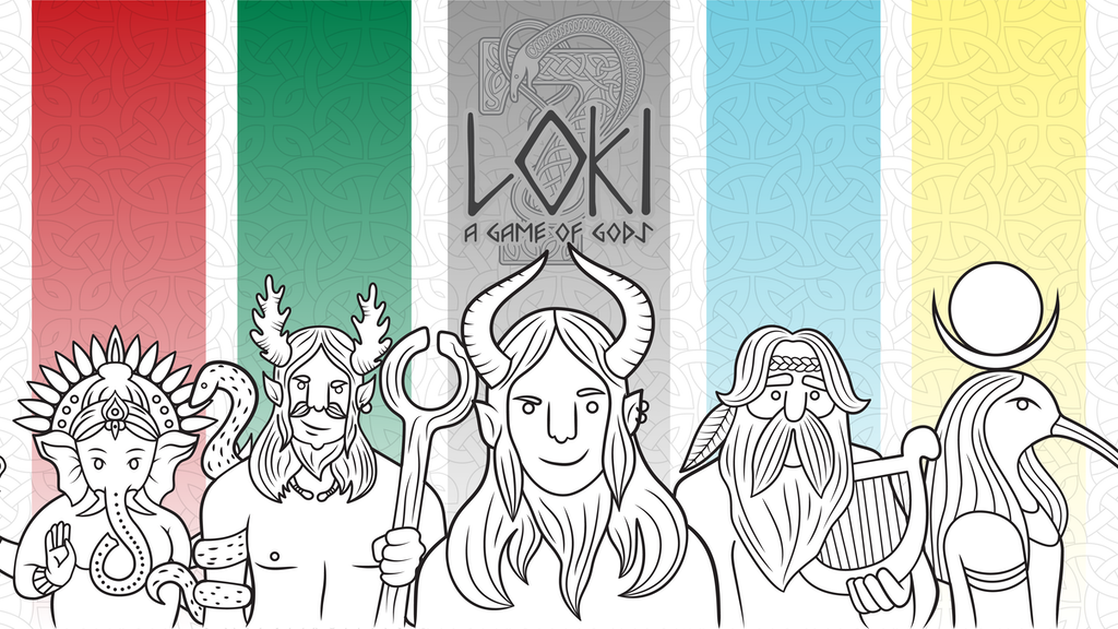 Project image for Loki 7, a game of gods (Canceled)