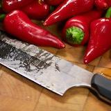Meglio Knives