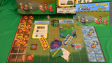 Crazy Zombies vs. Happy Ants Board Game thumbnail