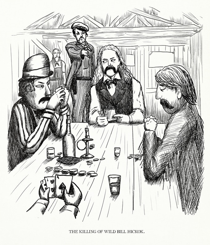 Illustration by Max Dalton