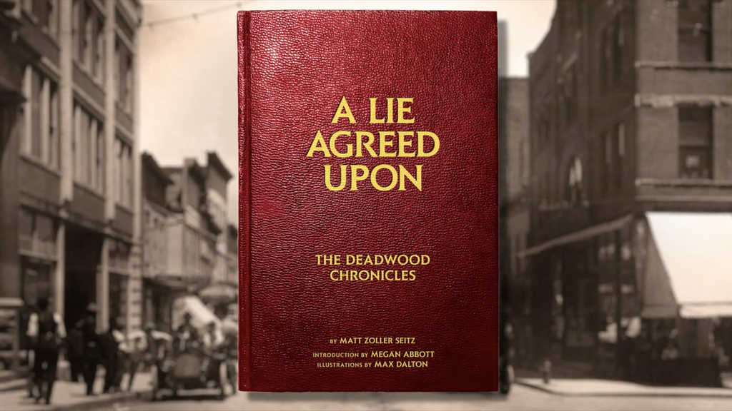 A Lie Agreed Upon: The Deadwood Chronicles project video thumbnail