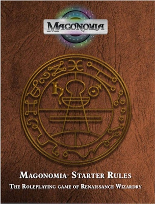 You can download the playable Starter Rules and intro adventure from DriveThruRPG.com!