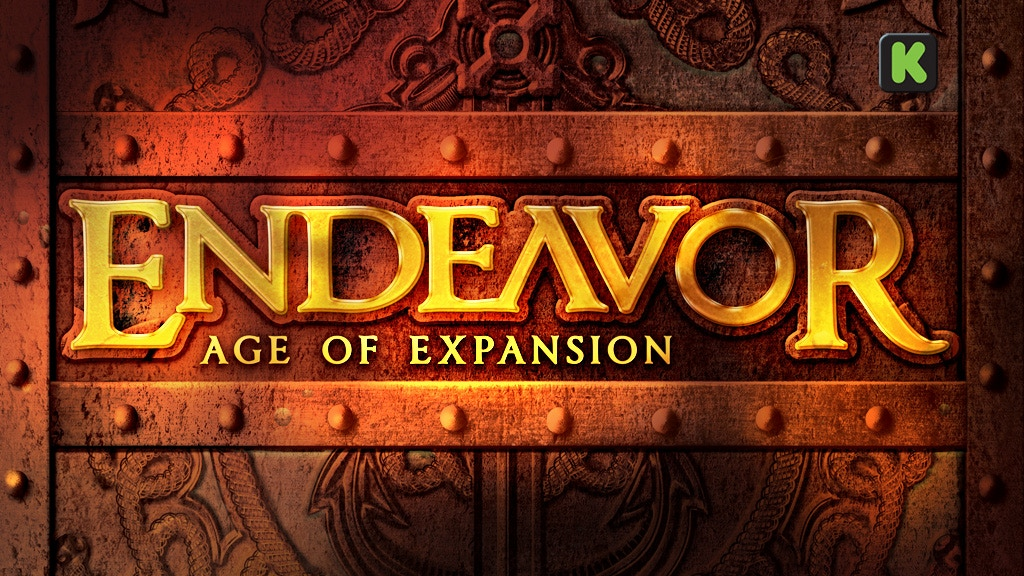 Endeavor: Age of Expansion project video thumbnail