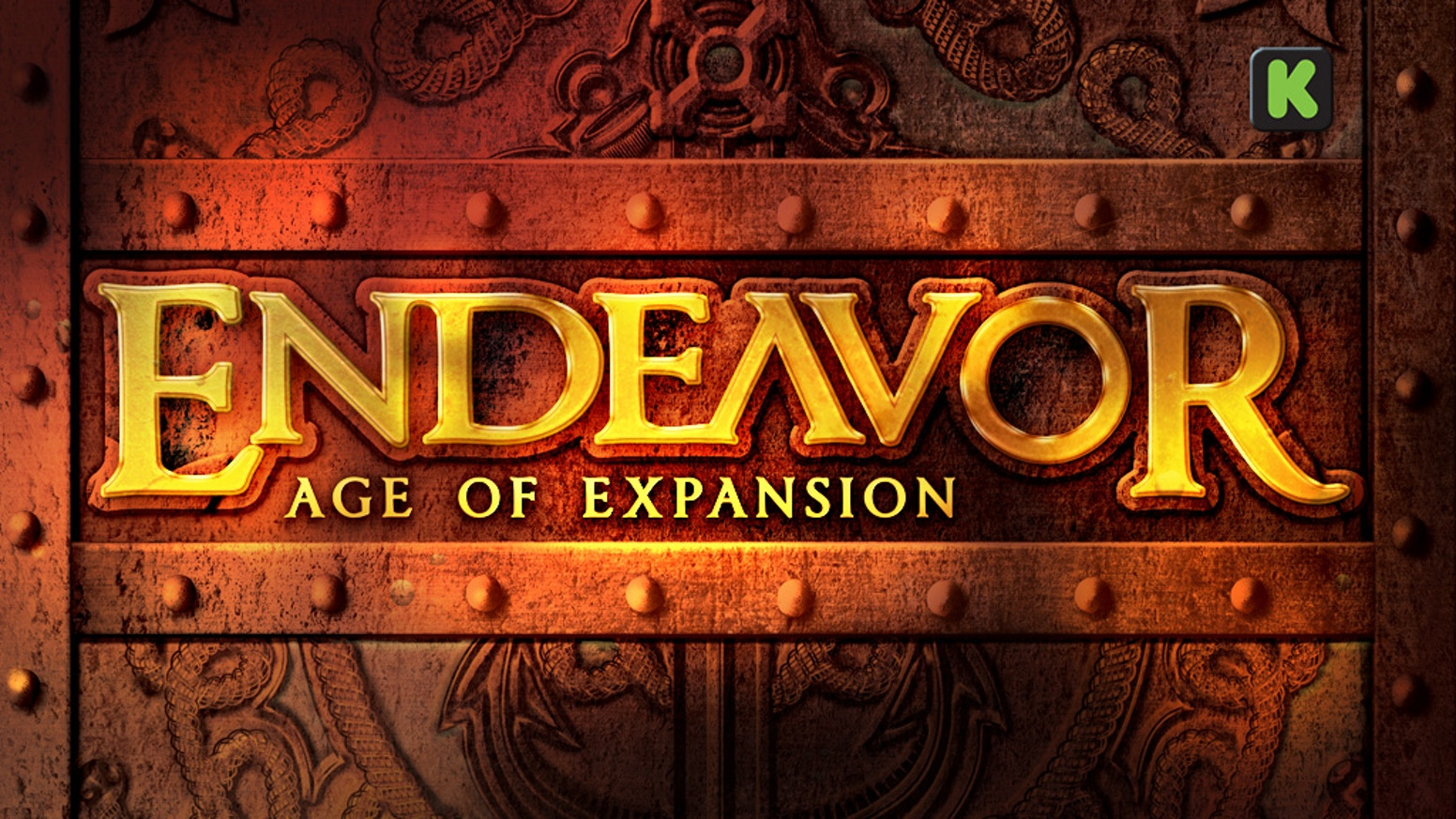 The gameplay you love from Endeavor: Age of Sail... with all new buildings, cards, and strategies. Making for an all new experience!