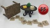 Outburst Boardgame Table thumbnail