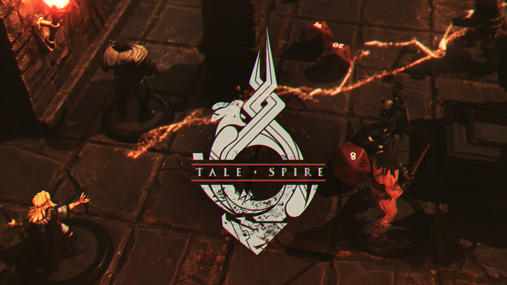 TaleSpire project video thumbnail