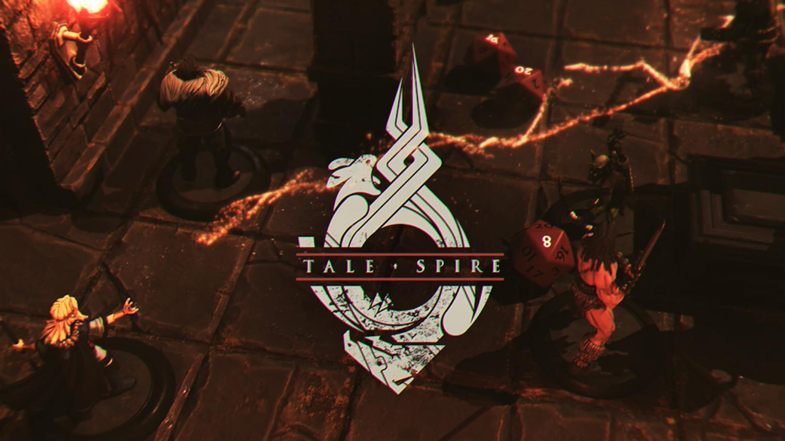 Tale Spire: Pen & Paper RPGs Resculpted Online