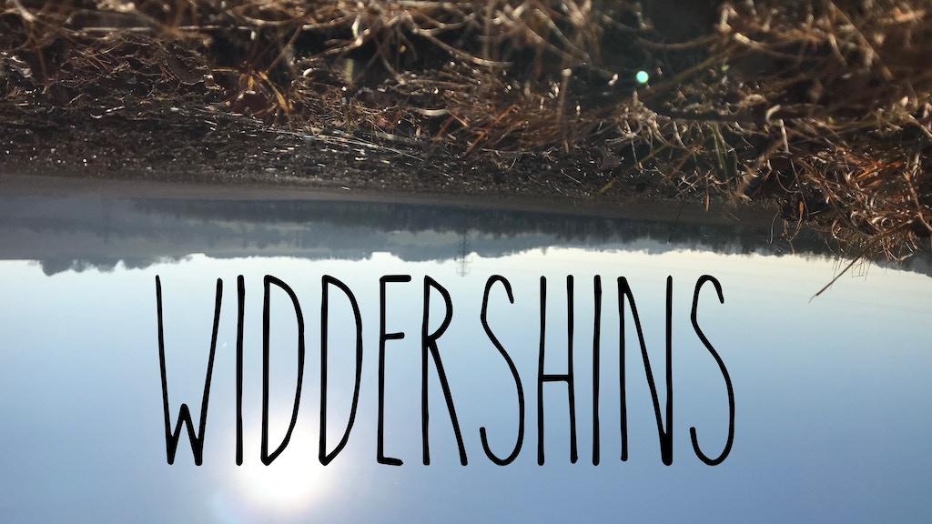 WIDDERSHINS project video thumbnail