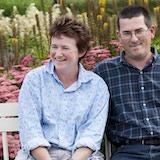 Paul & Pauline McBride