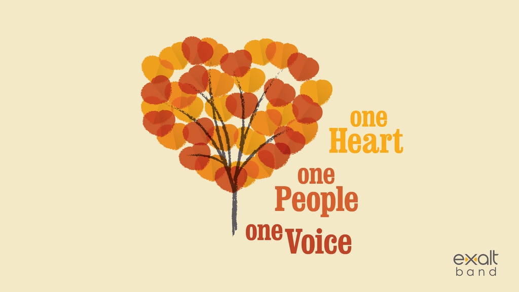 """EXALT BAND 