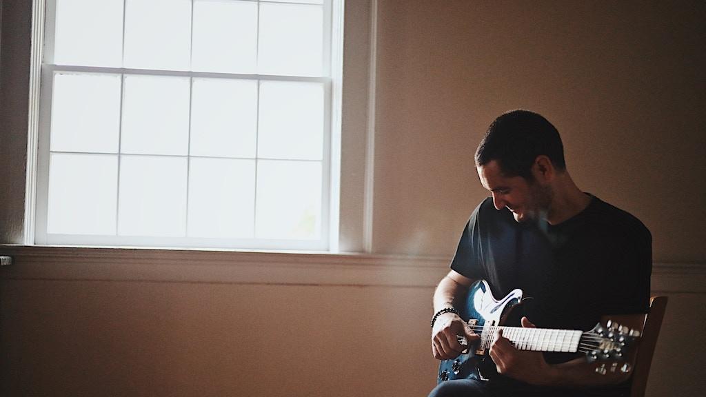 David Dixon-New EP project video thumbnail