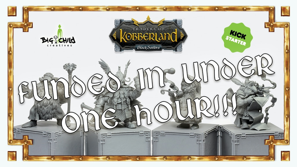 Black Sailors: Traders of Kobberland project video thumbnail