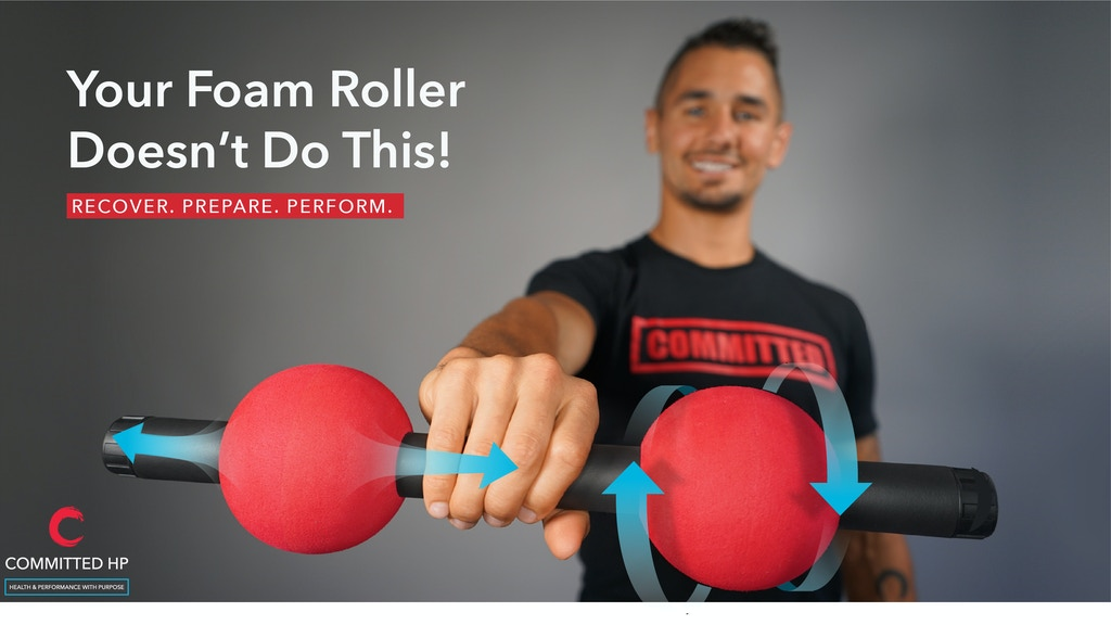 Moball Roller v2: Your Search for a Better Roller is Over project video thumbnail