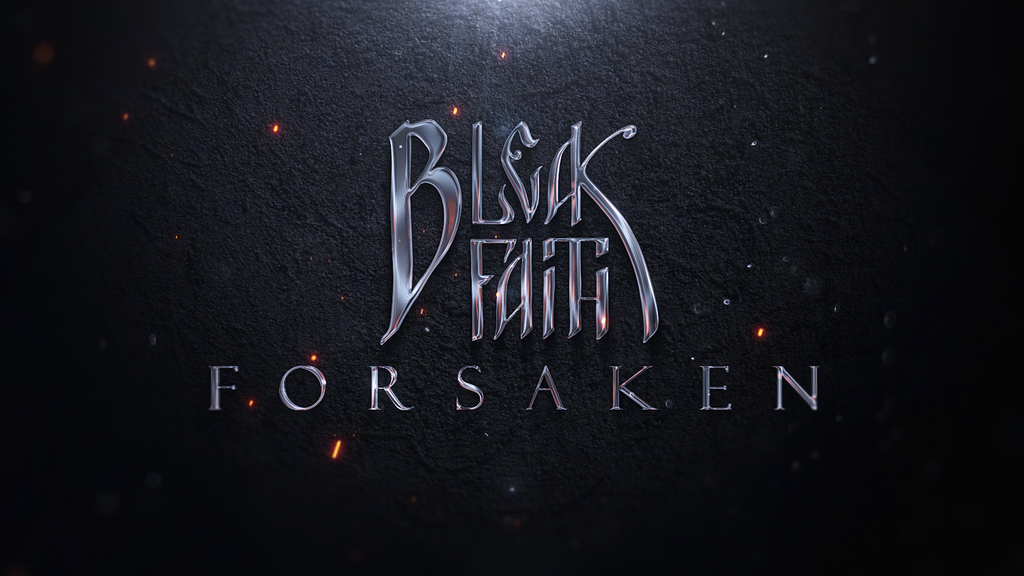 Bleak Faith: Forsaken project video thumbnail