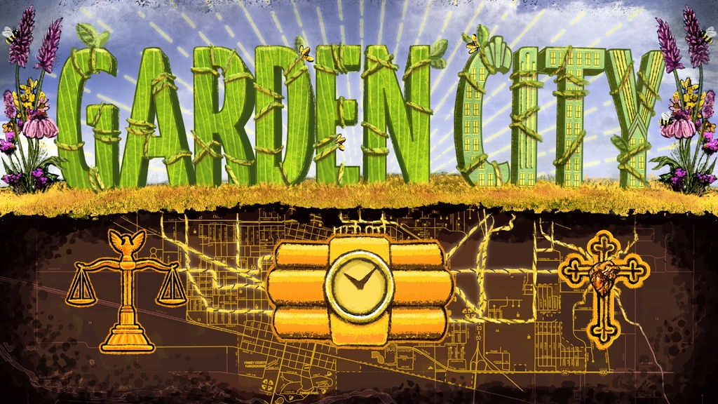 Garden City project video thumbnail