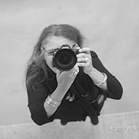 Keri Pickett, Director of Photography