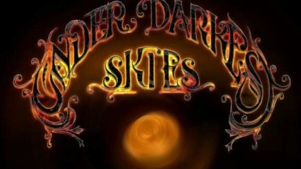 Project image for UNDER DARKEST SKIES