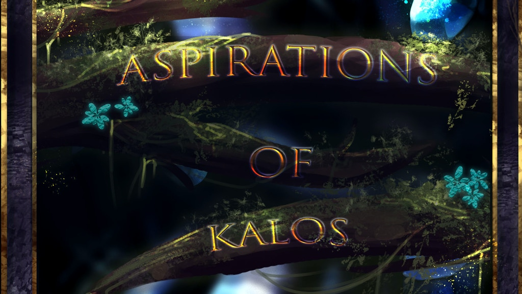 Aspirations of Kalos Card Game