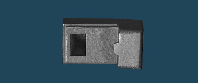 Metal 3D Printing Prototype