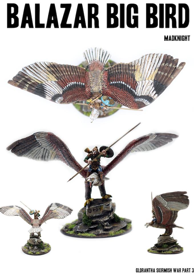 Balazar Big Bird